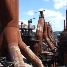 IG Metall: Ein Herz für die Stahlbarone