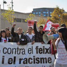 Katalonien: So schlagen wir die Faschisten