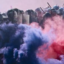 G20: Friedliche Proteste, gewaltige Wirkung