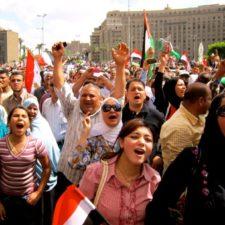 Palästina und das Potenzial für Widerstand in der arabischen Welt