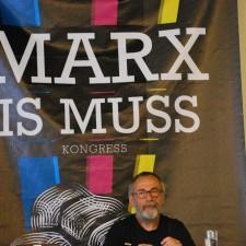 Das Projekt marx21