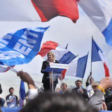 Wie Marine Le Pen so stark werden konnte