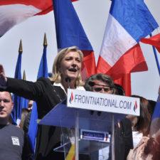 Le Pen und der Front National: Faschismus mit modernem Gesicht