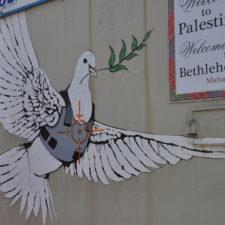 Israel, Palästina und der Weg zum Frieden in Nahost