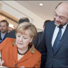 Neue GroKo und der Koalitionsvertrag: Almosen statt Gerechtigkeit