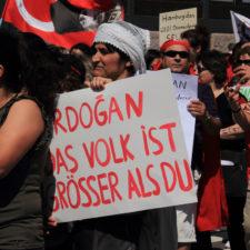 Die AKP auf einem holprigen Weg zum Präsidialsystem