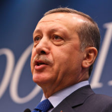 Erdoğans Rache und die Schwäche der Linken