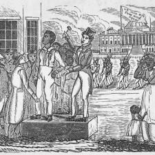 150 Jahre Sklavenbefreiung: »Der Lynchmob von heute trägt Uniform und Dienstmarke«