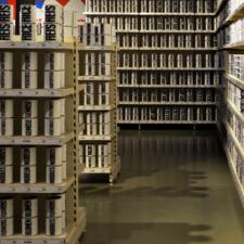 »Das Kapital« im Museum: Eine »ungeheure Waarensammlung«