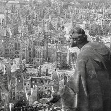 Dresden: Von Opfern und Tätern