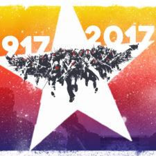 100 Jahre Oktoberrevolution: Wir können gewinnen
