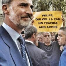 Barcelona nach dem Terroranschlag: Wie die Linke erfolgreich die Rechte ausbremste