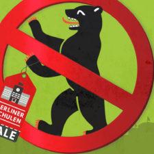 Privatisierung von Schulen in Berlin: »Das ist keine linke Politik«