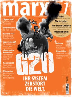 Magazin-Tipp