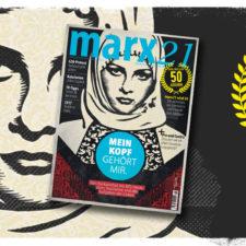 Das neue marx21-Magazin: Islam, Rassismus und die Aufgaben der Linken