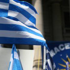 Was steckt hinter der Eskalation im Namensstreit um Mazedonien?
