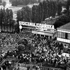 Solidarnosc: Lenin hätt's gefallen