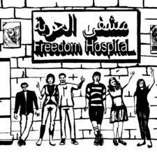 Freedom Hospital: Der etwas andere Arztroman
