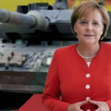 Warum Erdogan gegen Afrin Krieg führt – und Merkel schweigt