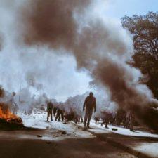 Proteste erschüttern Simbabwe