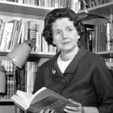 Rachel Carson: Pionierin der Ökobewegung und Poetin