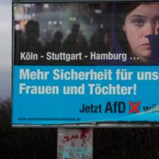 Die AfD und der Schutz »unserer« Frauen: Eine gefährliche Lügengeschichte