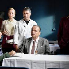 Aki Kaurismäki: »Die andere Seite der Hoffnung«