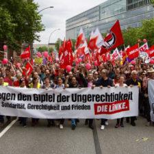 »Die LINKE als Kraft der radikalen Demokratisierung«