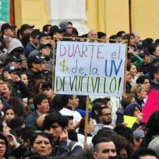 Mexiko: Bildungsstreik mal anders
