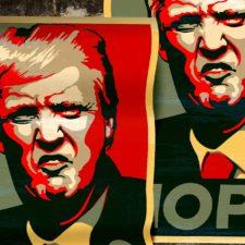 Kampf der Kulturen: Warum Trump mehr Krieg bedeutet